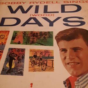Bobby rydell lp wildwood days